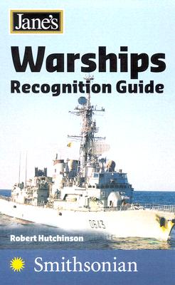 Jane's Warship Recognition Guide By Watts, Anthony J. (EDT)